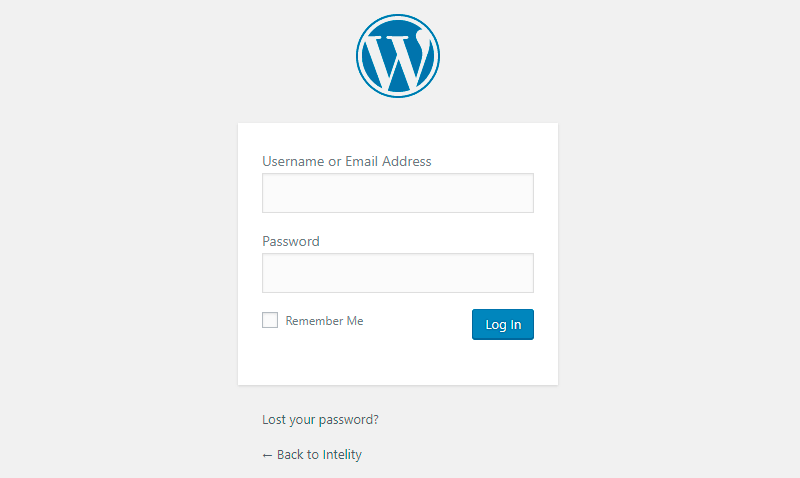 How to Hide Your WordPress Login Page From Hackers and Brute Force